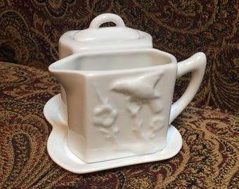 Rosanna Creamer and Sugar Bowl Set