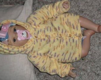 Cutie Soft Hoodie