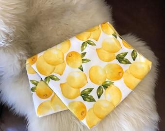 Lemon Swaddle