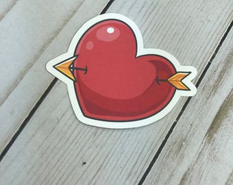 Kawaii Valentines Diecut 13