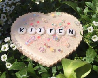 Kitten's heart
