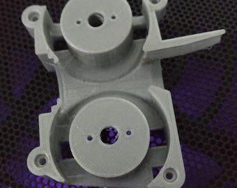 Open Flywheel Project Stryfe/Rapidstrike Flywheel Cage