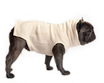 22.  BUFF Polartec 200 dog sweater