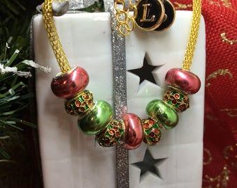 Pandora inspired/Perfect Christmas