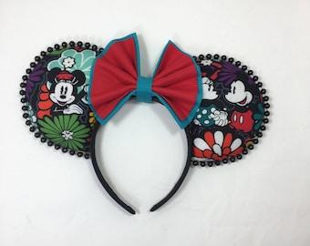 Disney Ears Vera Bradley