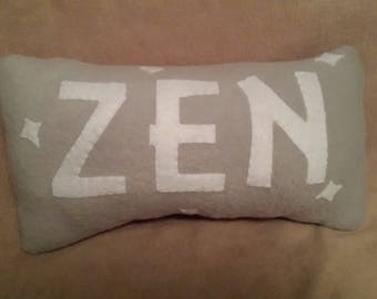 Mystic Messenger Zen Pillow- Small