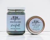 Starfall - An ACOTAR candle