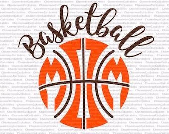 basketball mom, SVG, eps, png, jpeg, dxf, vector, cut file, digital download
