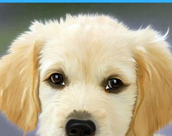Ebook : How to raise a happy and healthy puppy