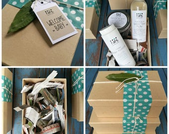 Gift Wrapping - done for you