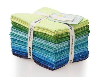 Basically Patrick, 20 piece fat quarter bundles, Land and Sea from Patrick Lose.