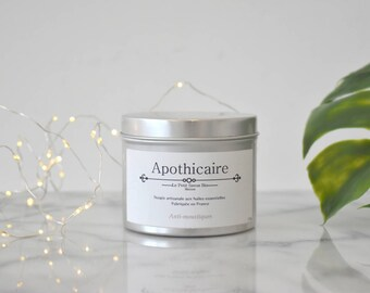 Candle apothecary ANTI MOSQUITO