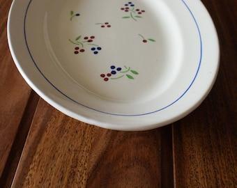 oval dish KG LUNEVILLE