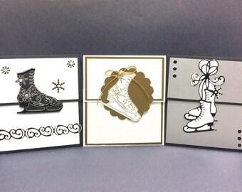 Holiday Gift Card Holder Set, Christmas Gift Card Holder, Christmas Gift Card Holder Set, Gift Card Holder Set, Gift Card Holder, Gift Card