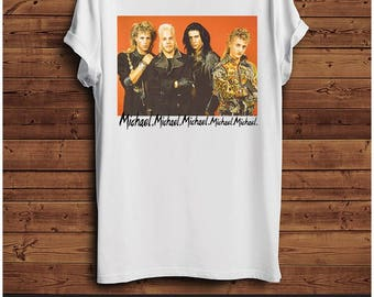 The Lost Boys Micheal T Shirt