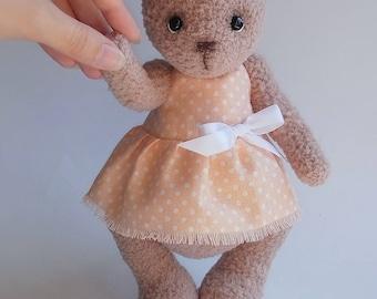 Bear princes Lea