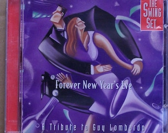 Forever New Years Eve CD Musicf