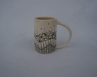 GeoMountain Mug 1