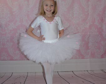 Bright, dancer, ballerina Tutu
