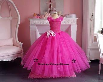 Tutu dress, princess dress