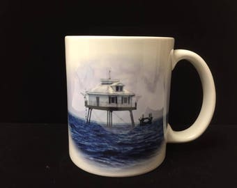 Custom Ceramic Mugs 11 oz