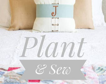 Personalized Bridal Shower Gift Ideas, Couple Pillow Cover, Mr and Mrs Pillows Burlap, Newlywed Gifts, Monogram Pillow Bands, 505523318