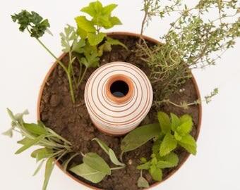 Self-Watering Plant Pot