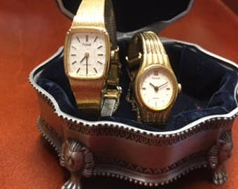 Ladies Watch Lot ft. Pulsar