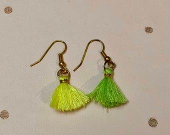 Multi earrings #2