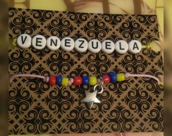 Venezuela  Bracelet
