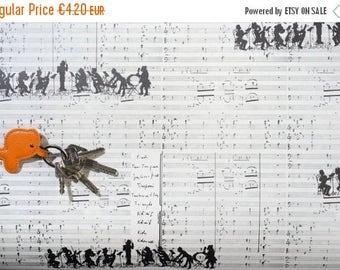 Solde -5% Paper ORCHESTRA - Sheet format 70 x 100cm