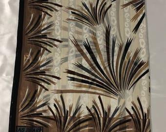 Scarves,Turkish scarves ,shawls , black ,beige and brown scarf ,turkish shawl , made in Turkey .