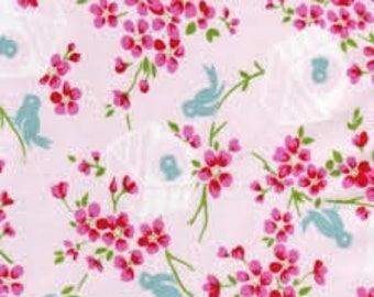 Sugar Hill Birdy in Pink by Tanya Whelan