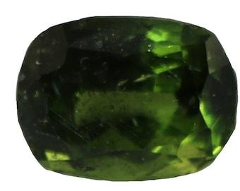 Green Apatite 5.10ct