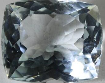 Natural Aquamarine 8.35ct