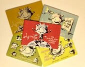 Apooka set of 5 books!