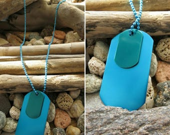 Long necklace 16299