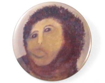 Ecce Mono pin
