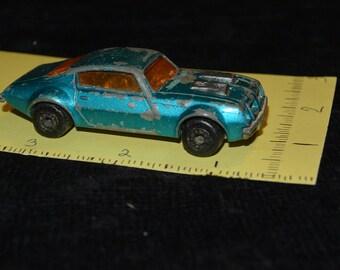 1975 Matchbox Superfast Pontiac Firebird,