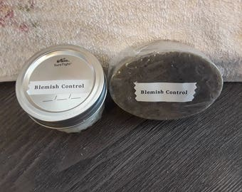 Blemish Control Bar and Butter