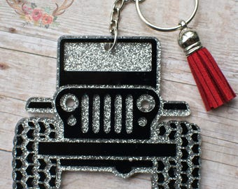 Personalized/Monogrammed Keychain
