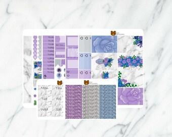 Magnificent Planner Sticker Happy Planner