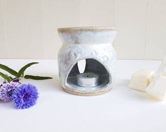 Salty sands oil burner