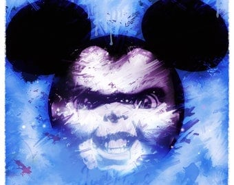 Chucky Mouse 2 - Party Time !