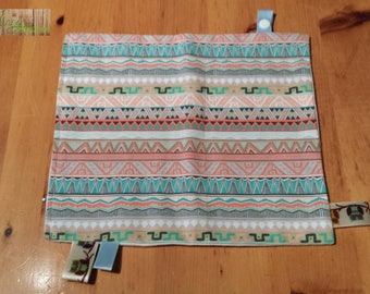 Taggy blanket Astheque