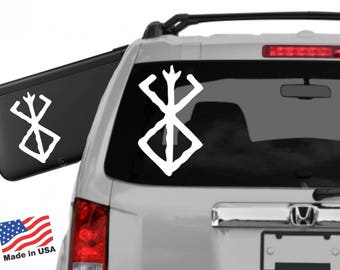 Berserk Decal Etsy - Create car decalsanime decal etsy