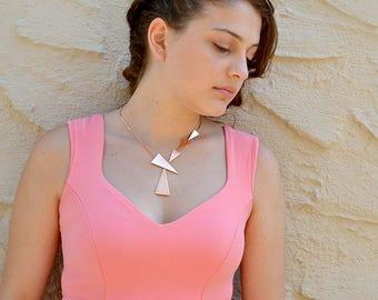 Roxane Necklace