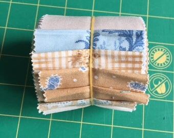 SCRAP PACK Jelly Roll Fabric Strips