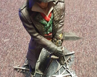 Jacob Frye Guillotine Edition Statue