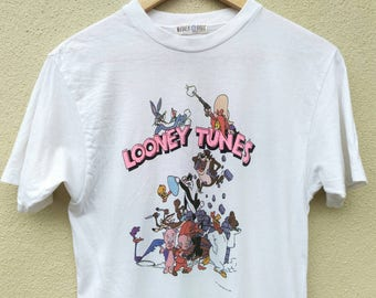 Vintage Looney Tunes All Charachter